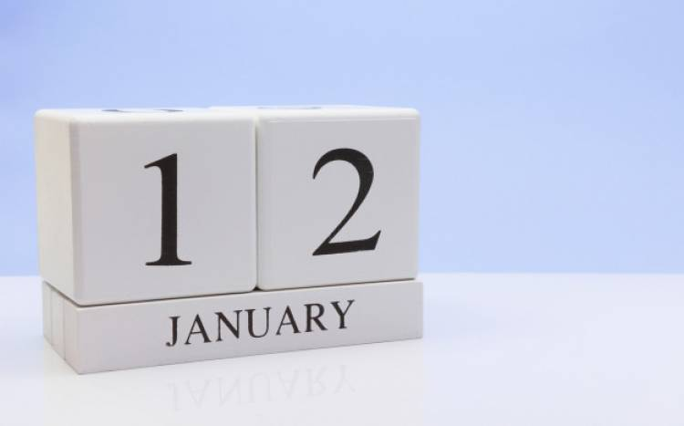 Efemérides de música de este 12 de enero