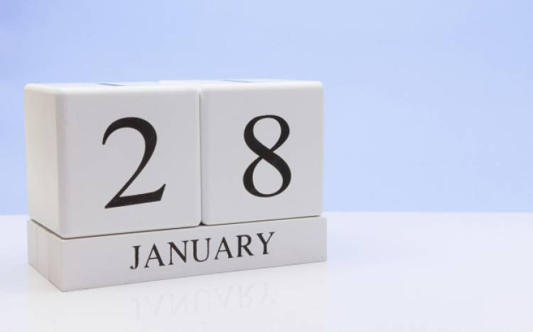 Efemérides de música de este 28 de enero