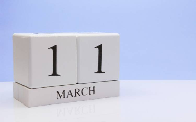 Efemérides de música de este 11 de marzo