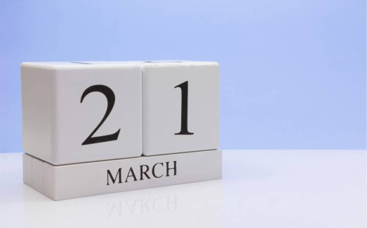 Efemérides de música de este 21 de marzo