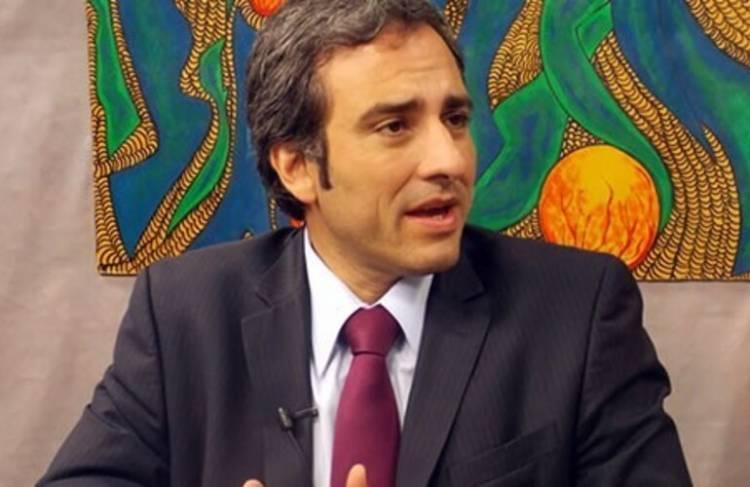 """Oscar Martínez: """"La reconversión del Puerto de Santa Fe tendrá beneficios concretos para la economía y la creación de empleos"""""""