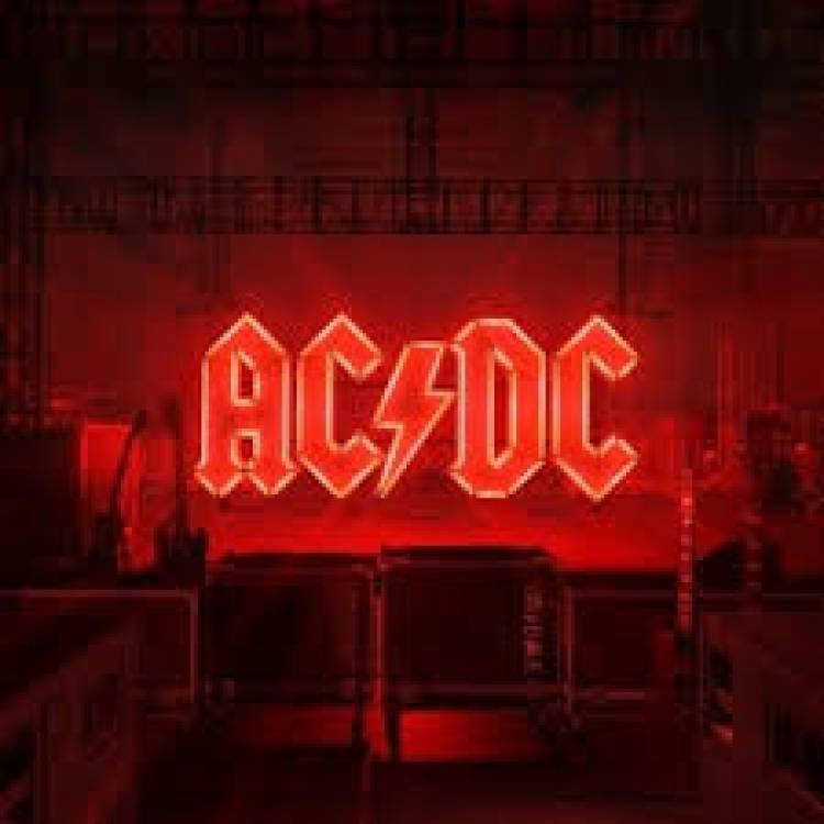 AC/DC: Ahora tu nombre puede tener el legendario diseño de la banda