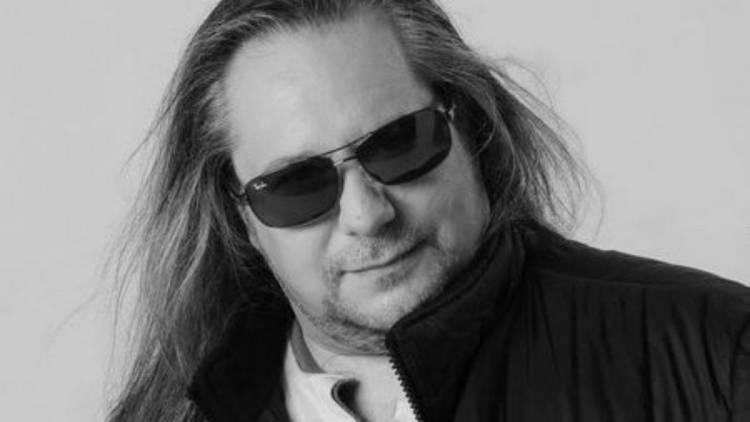 Murió Claudio Garbolino, músico de Vilma Palma y Madrigal