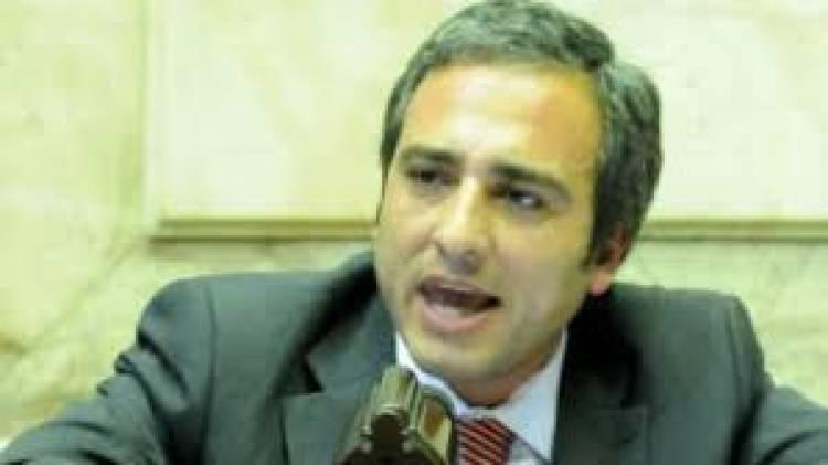 """Oscar Martínez: """"Estas leyes aprobadas hoy son el comienzo del cierre de la brecha digital y la desigualdad educativa en la provincia"""""""