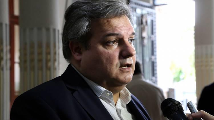 Pablo Farías y el veto del gobernador a dos leyes aprobadas por la legislatura santafesina