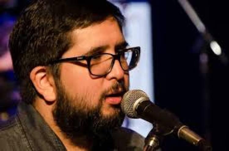 Juane Voutat un cantautor correntino radicado en Santa Fe