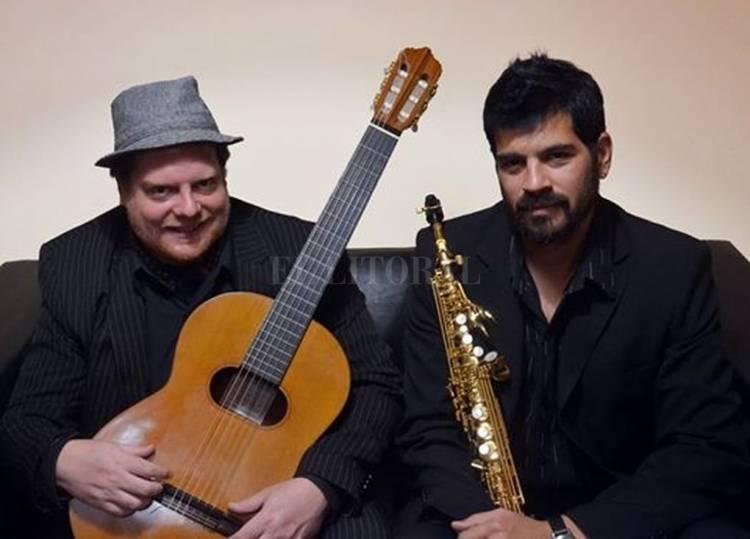 """Pablo José Ayala nos cuenta del lanzamiento del disco Núñez - Ayala  llamado """"Calor"""""""