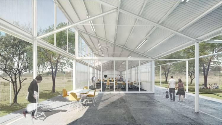 Vecinos y vecinas de Las Lomas definen el uso del espacio público en el barrio