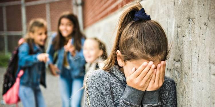 Bullying una problemática que se agudizó en medio de la pandemia