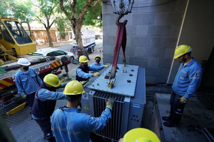 La EPE adapta su esquema laboral para atención del servicio esencial de abastecimiento de energía