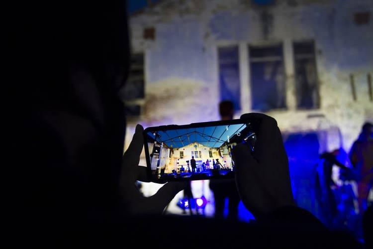 Capital Cultural: nuevas producciones en espacios recuperados de la capital
