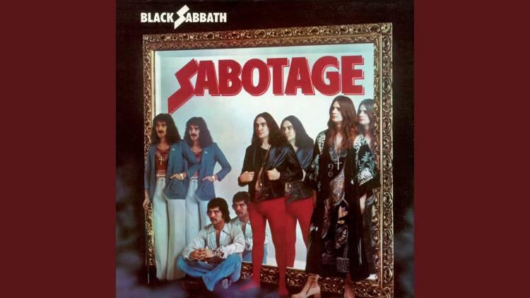"""BLACK SABBATH publican nuevo single remasterizado de """"MEGALOMANIA"""""""