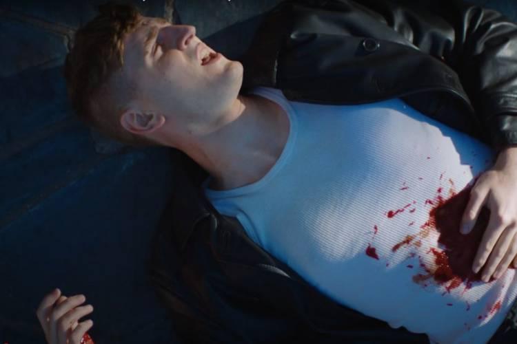 """Louta presenta su nuevo single y video """"La forma de tus huesos"""""""