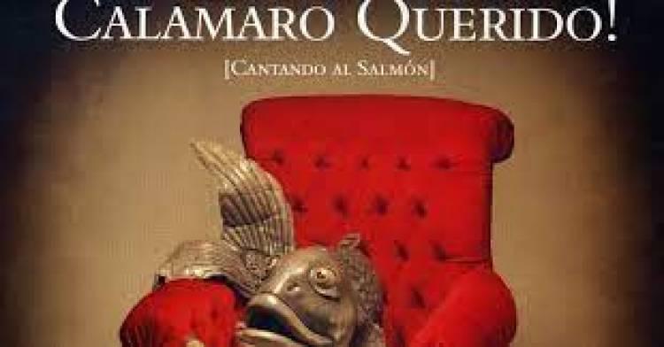 """Se cumplen 15 años de """"Calamaro Querido!"""", el famoso disco tributo a Andrés Calamaro."""