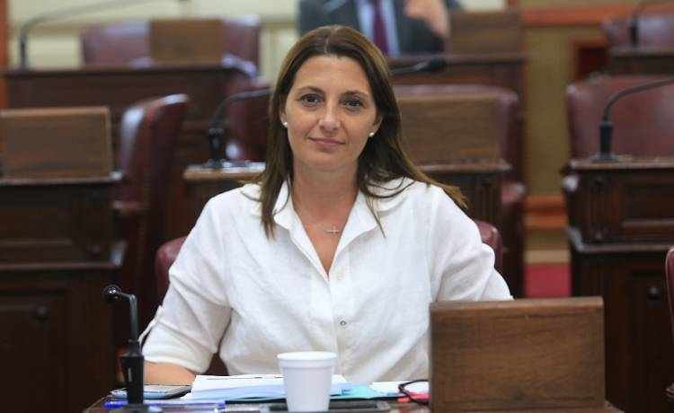 Betina Florito: Propone crear un hospital especializado en adicciones
