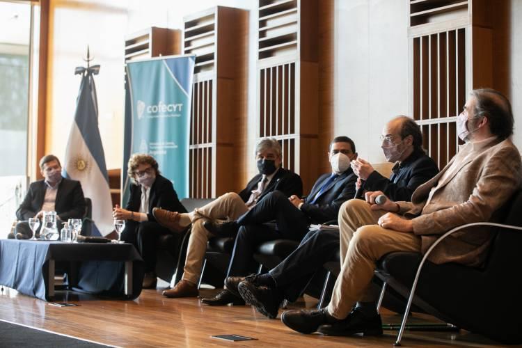 La provincia participó de la segunda asamblea general del Consejo Federal de Ciencia y Tecnología